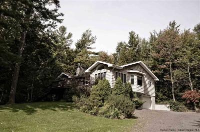 Greene County Single Family Home For Sale: 73 Fern Ridge Rd