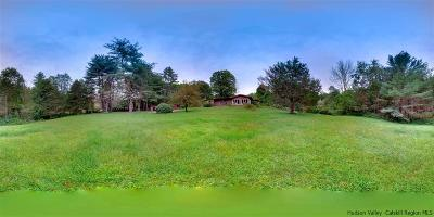 Bearsville Single Family Home For Sale: 33 Racetrack Road