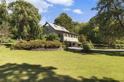 Bearsville Single Family Home Fully Executed Contract: 59 Macdaniel Road