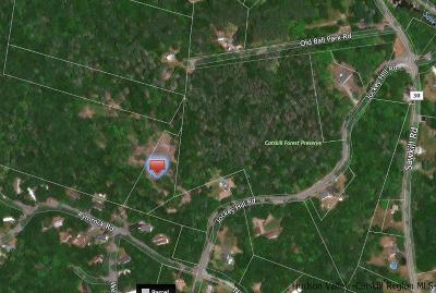 Kingston Residential Lots & Land For Sale: Jockey Hill Road