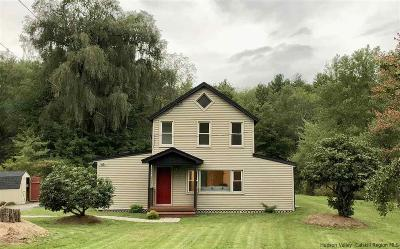 Saugerties Single Family Home For Sale: 1624 Route 212