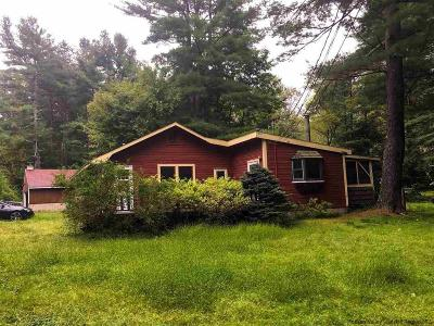 Woodstock Single Family Home Fully Executed Contract: 22 Mink Hollow Road