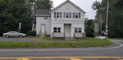 Ulster County Multi Family Home For Sale: 2085 Route 32