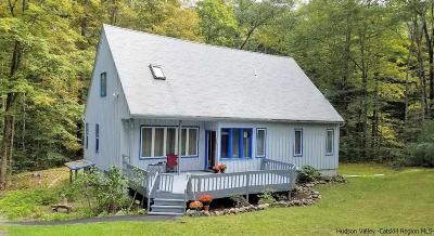 New Paltz Single Family Home Fully Executed Contract: 14 Van Kleeck Ave.