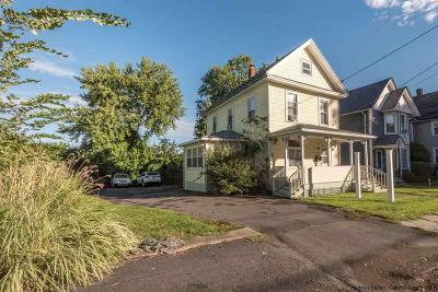 Ulster County Commercial For Sale: 17 Lucas Avenue
