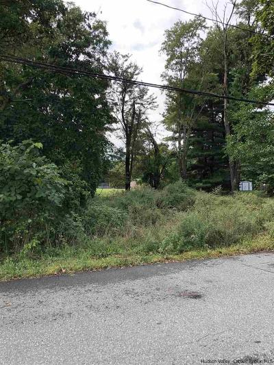 Ulster County Residential Lots & Land For Sale: 212 Bayard