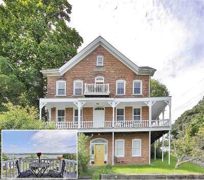 Single Family Home For Sale: 99 East Stout Avenue
