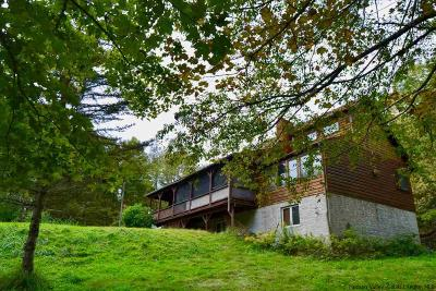 Greene County Single Family Home For Sale: 353 Crow Road