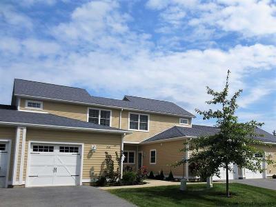 Rhinebeck Single Family Home For Sale: 344 Gardenia Drive