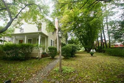 Ulster County Commercial For Sale: 12 Maple Lane