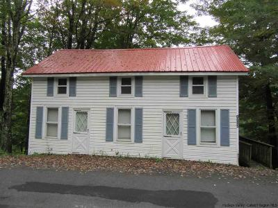 Ulster County Rental For Rent: 85 Eighmey Road