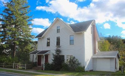 Greene County Multi Family Home For Sale: 7747 Main Street