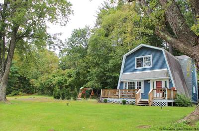 Mt. Tremper Single Family Home Fully Executed Contract: 5401 Route 28