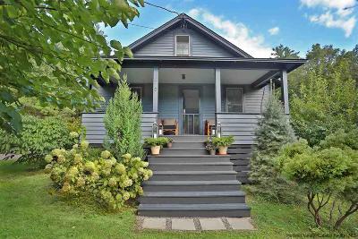 Napanoch Single Family Home For Sale: 276 Irish Cape