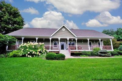 Ulster County Single Family Home For Sale: 369 Vineyard Avenue
