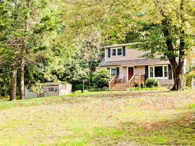 Highland Single Family Home For Sale: 101 Lily Lake Road