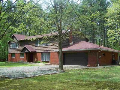Ulster County Single Family Home For Sale: 86 Valk Road