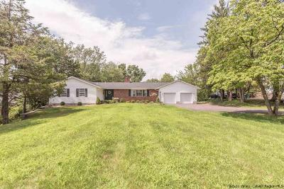Ulster County Single Family Home For Sale: 33 Lynette Boulevard