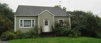 Ulster County Single Family Home For Sale: 1180 State Route 32