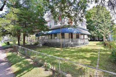 Ulster County Multi Family Home For Sale: 58 St James Street