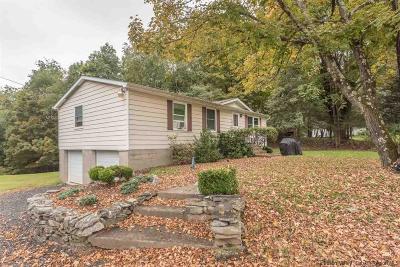 Ulster County Single Family Home For Sale: 467 Ashokan Road