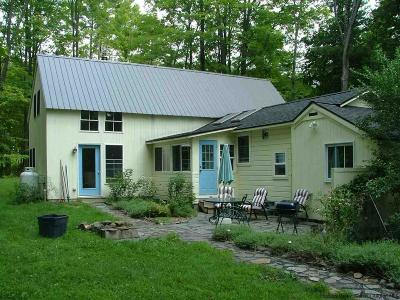 Ulster County Rental Accepted Offer Cts: 9 Studio Lane