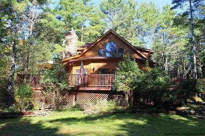 Ulster County Single Family Home For Sale: 368 Sahler Mill