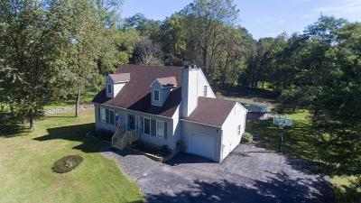 Walden Single Family Home Fully Executed Contract: 69 E Rock Cut Road