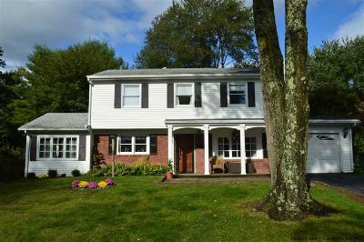 Saugerties Single Family Home Fully Executed Contract: 6 Stevens Court