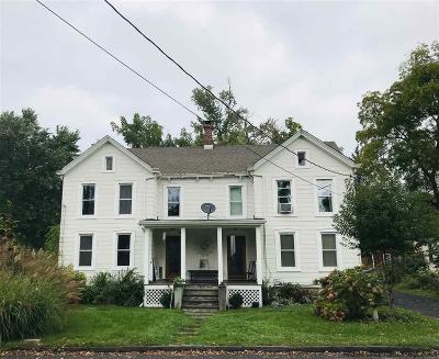 Ulster County Rental For Rent: 36 Maple