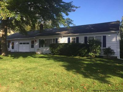 Ulster County Multi Family Home For Sale: 4 Genesee Avenue