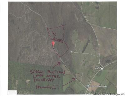Residential Lots & Land For Sale: Westfall Road