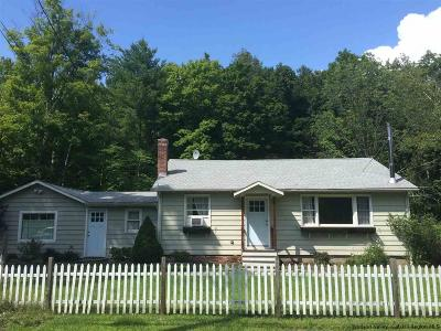 Ulster County Rental For Rent: 2302 Glasco Turnpike