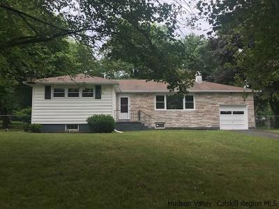 Ulster County Single Family Home For Sale: 36 Dirks