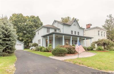 Ulster County Single Family Home For Sale: 129 First Street