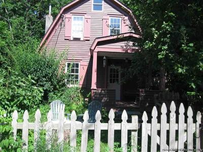 Ulster County Rental For Rent: 9 Neher Street