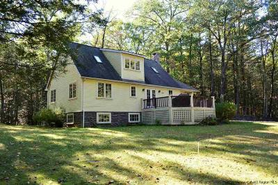 Ulster County Single Family Home For Sale: 25 Cleveland Drive
