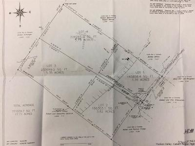 Saugerties Residential Lots & Land For Sale: Lot 1 Diamond Court