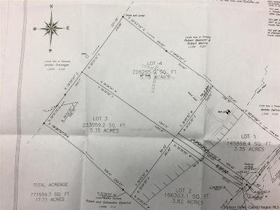 Saugerties Residential Lots & Land For Sale: Lot 4 Diamond Court