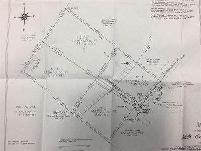 Saugerties Residential Lots & Land For Sale: Diamond Court