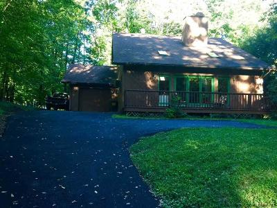 Greene County Rental For Rent: 850 Elting Road