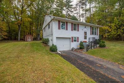 West Hurley Single Family Home Fully Executed Contract: 10 Dover Court