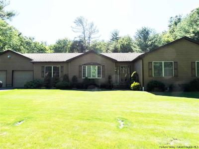 Greene County Single Family Home For Sale: 209 Maple Grove Road
