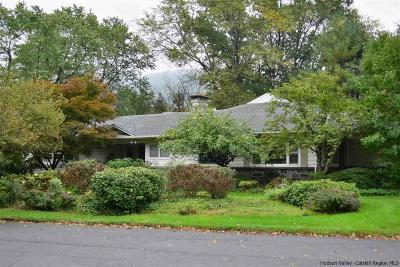 Ellenville Single Family Home For Sale: 33-39 Elm Street