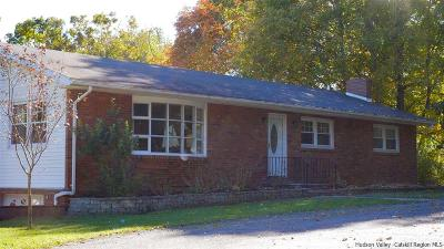 Port Ewen NY Single Family Home Sold: $275,000