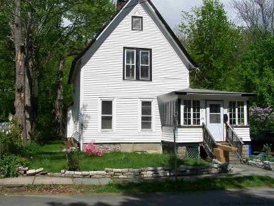 Ellenville Single Family Home For Sale: 7 Hickory Street