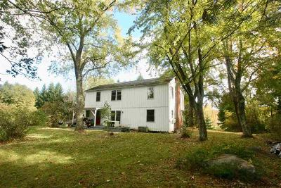 New Paltz Single Family Home For Sale: 371 Route 32 South