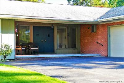 Hurley Single Family Home Fully Executed Contract: 295 Thomas Street