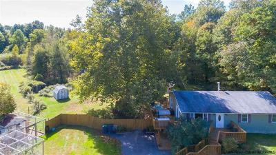 Wallkill Single Family Home For Sale: 292 Old Mill