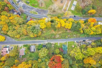 Kingston Residential Lots & Land For Sale: 72-88 Hudson Street